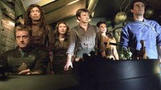 """Fox picks up Firefly-esque sci-fi show from Sleepy Hollow's Len Wiseman. --------It's being described as """"The Dirty Dozen in deep space."""" It will take place in """"a foreseeable future, where companies have begun to colonize sections of our known galaxy,"""" and it will focus on a team of mercenaries who are hired to investigate a mysterious distress signal on an equally mysterious planet. Also, the term """"unlikely group of heroes"""" came up."""
