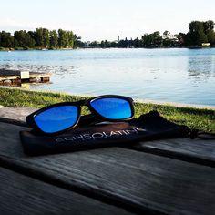 Sensolatino Italia Mod. Panarea Polarized Sunglasses S/S 2016 #sunglasses #occhiali #eyewear #sensolatino #SensoLatino #brille #sonnenbrille #lunettes #oculos #oculosdesol #sensolatino_sunglasses #sensolatino_panarea #summer #sunset