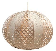 Lampa från Klong