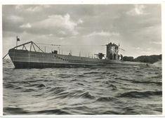 U-45 (Type VIIB)