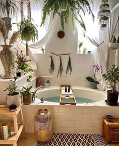 Dream Home Design, My Dream Home, Jungle Bathroom, Interior Decorating, Interior Design, Interior Architecture, Design Art, Aesthetic Room Decor, Dream Apartment
