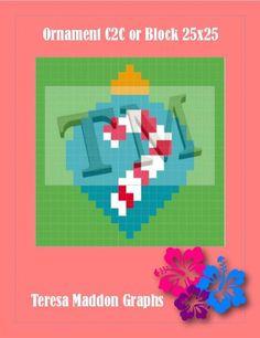 (4) Name: 'Crocheting : Ornament 25x25
