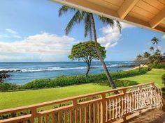 Hale Kai,Vacation Rentals Private Home in Poipu, Kauai Poipu Private Homes for rent