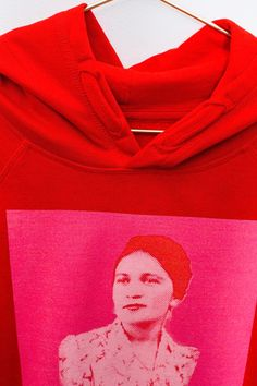Miss Pink Rebel Hoody Material: Organic Ring-Spun Combed Cotton Fair Trade & Sustainable Relaxed fit unisex hoody sweatshirt. Hoody, Fair Trade, Rebel, Organic, Unisex, Ring, Sweatshirts, Sweaters, Cotton
