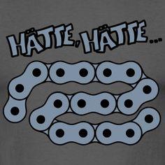 Ruhrpöttisch für zum Anziehen und haben wollen!  Achtung:  Wenn Ihr ne andere T-Shirt Farbe als die dargestelle auswählt kann es sein das die Designfarben nicht erkennbar sind!