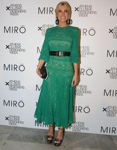 Οι MI- RO παρουσίασαν τη νέα τους collection και η ελληνική showbiz ήταν εκεί! - JoyTV