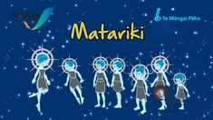 Busy sisters learn of the wonderful story of Matariki and how whizzy, zippy, zig zagging sisters can work together to complete very important tasks. Maori Legends, Early Childhood Activities, Infant Lesson Plans, Preschool Songs, Preschool Ideas, Matter Science, Maori Art, Language Development, Project Based Learning