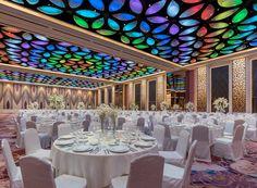 Okada Manila by Hirsch Bedner Associates (HBA) Hba Design, Sense Of Place, Design Consultant, Manila, Globe, Interior Design, Nest Design, Speech Balloon, Home Interior Design