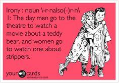 Pretty much yup!