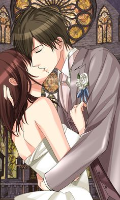 My Forged Wedding Takao   Happy Ending