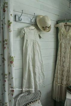 ... SLAAPKAMERS on Pinterest Shabby Chic Bedrooms, Shabby chic and