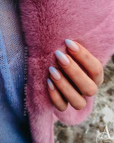 Shellac Nails, Nail Manicure, Pink Nails, Nail Polish, Remove Shellac, Gradient Nails, Glitter Nails, Cute Acrylic Nails, Cute Nails