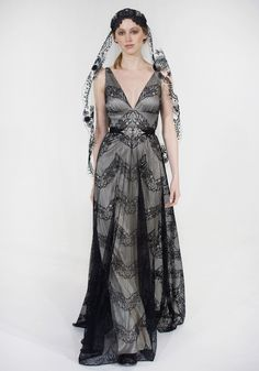 Claire Pettibone Into the Sunset Collection