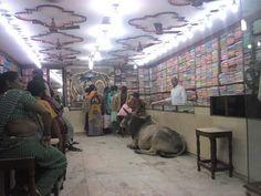 Holy Cow! I like your shop...