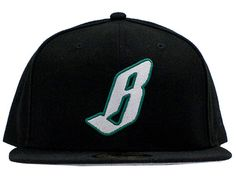 Outline B 59Fifty Fitted Cap by BBC x NEW ERA