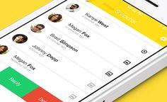 Snapchat se Actualiza Permitiendo a los Usuarios Tomar un Snap Mientras Escuchan Música en el iPhone