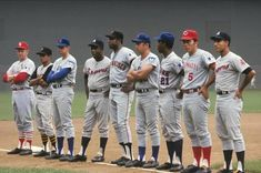 National League All- Stars - 1969