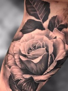 40 Lovely Rose Tattoos And Designs Tattoos Tattoos Rose Tattoos