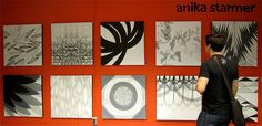Artomatic for the People: Anika Starmer
