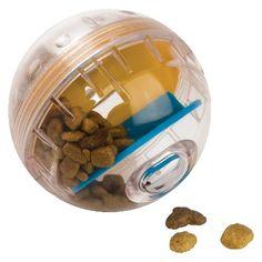 Pet Zone IQ Treat Ball - 3