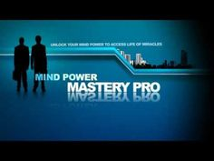 Mind Power Mastery Pro Video