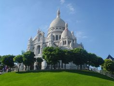 The Sacré Coeur has played a major role in Catholicism and is still used as a place of worship today. Description from tourbytransit.com. I searched for this on bing.com/images
