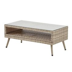 Check out Chino Canyon Outdoor Coffee Table from Shades of Light