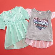 Take a look at the Dynamite Girls event on #zulily today!