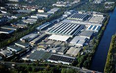Berlin Wholesale Market, Germany #wholesalemarkets #berlin