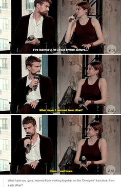 UH, that could actually be interpereted in a couple ways. xD #Insurgent #Sheo