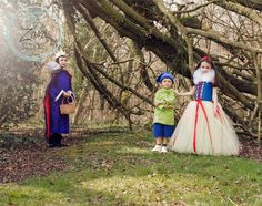 Snow white theam shoot  All outfits made by - Lil punks Photographer - Zara Cowdray