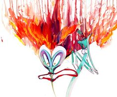 Gerald Scarfe, Pink Floyd, The Wall