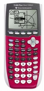 Fancy Colours Easy To Read 8 Digit Display Battery Incl Big Button Large Desk Calculator