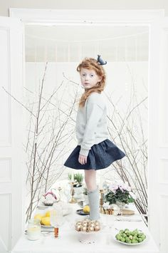 """Autumn/Winter 2014/15 collection """"Neverending Story"""""""