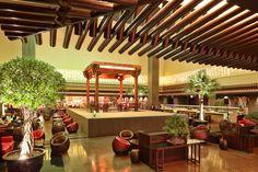 Jumeirah Himalayas Hotel - Lobby