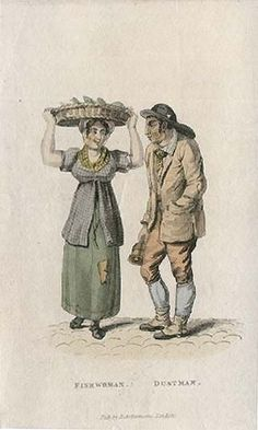 Image result for regency working class man