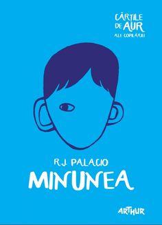 Minunea | Cărțile de aur ale copilăriei