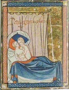 Secrets-revealed-in-bed.-Roman-de-la-Rose.jpg (736×963)