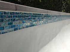 13 Top Waterline pool tile images | Waterline pool tile, Pool tiles ...