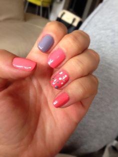 #nailart #nails #summer #loveit