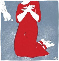 Virginity - Sophie Casson
