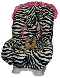 Baby Bella Maya Toddler Car Seat Cover in Zoe Zebra with Pink Ruffle *** Continue to the product at the image link. Little Baby Girl, Little Babies, Cute Babies, Baby Kids, Toddler Car Seat, Baby Car Seats, Cute Cars, Pink Zebra, Zebra Print