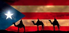 Puerto Rico welcomes The Three Wise Men. Christmas In Puerto Rico, Puerto Rican Culture, Enchanted Island, Kings Day, Three Wise Men, Puerto Rican Recipes, Caribbean Sea, Puerto Ricans, Beautiful Islands