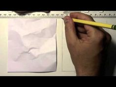This is an AMAZING time lapse video of a drawing by Mark Crilley, in which he brings to life a two dimensional paper.