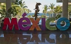 Welcoming MEXICO sign @UrbanDecay @Peek.com Contest Entry