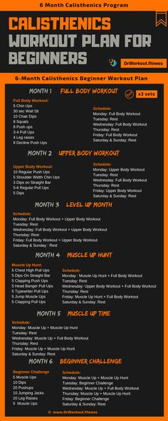 Calisthenics Workout Plan for Beginners Calisthenics Workout Plan for Beginners,FITNESS Calisthenics Workout Plan for Beginners Related posts:There is 1 tip to buy underwear. - FitnessBest Core Workout Routine: 18 Minute Ab Workout That Creates. Calisthenics Workout Routine, Calisthenics Program, Calisthenics Training, Workout Routines For Beginners, Gym Workout Tips, Street Workout, Fitness Workouts, Workout Plans, Beginner Calisthenics Workout
