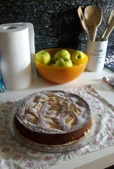 torta di mele, Apple CaKe