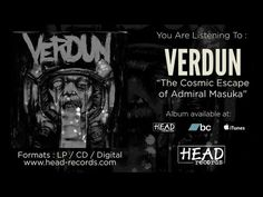 Verdun - The Cosmic Escape of Admiral Masuka [full ep] - YouTube