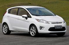 Ford New Fiesta