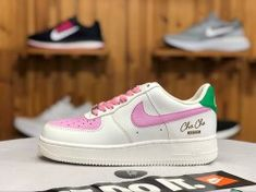 pretty nice 807fb 6d481 Cheap Nike Air Force 1 Running Shoes